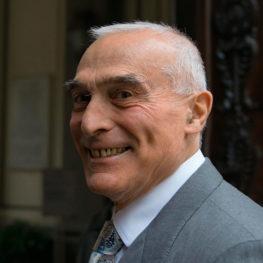 Vittorio Alfredini