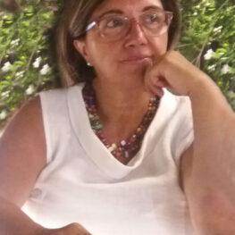Anna Lo Certo in Petrianni