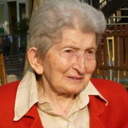 Maria Crusca ved. Iulita