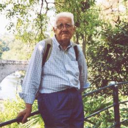 Celestino Favro