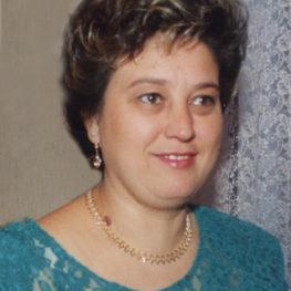 Rosa Leone in Santaniello