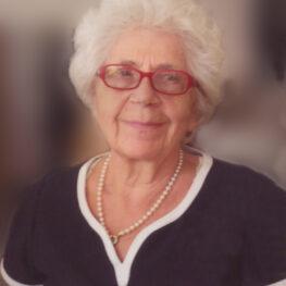 Margherita Pallea  ved. Tricerri