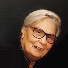 Anna Maria Petroni in Dal Piò