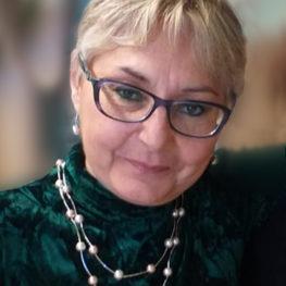 Ornella Rovej