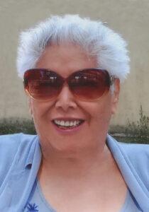 In ricordo di Rosina Sangani ved. Bianco