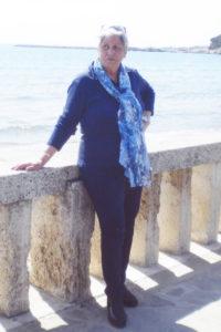 In ricordo di Luigina Casarotto in Putzu