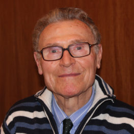 Mario Chiarle