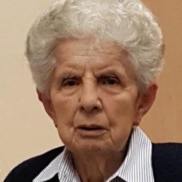 Gina Comacchio Zanetti