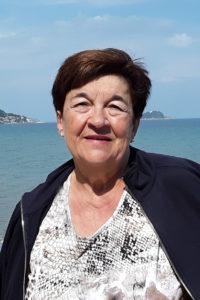 In ricordo di Laura Del Col in Mandrile