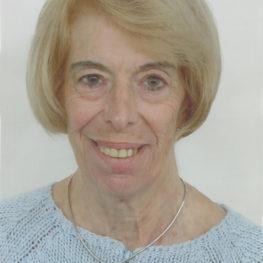 IOLANDA GALETTO IN STROLLA