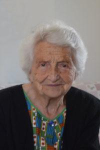 In ricordo di Maria Giuseppina Giordano ved. Zaffora Blando