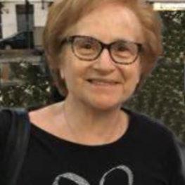 Maria Landolfi in Pasquariello
