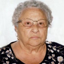 Antonietta Orologio ved. Della Marca
