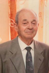 In ricordo di Gianni Passeri