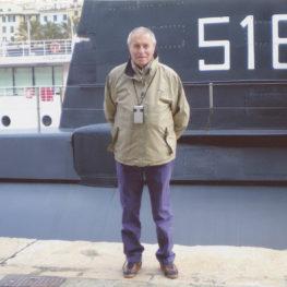 Guglielmo Ferdinando Russo